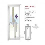 Pintu ALD MJ-05